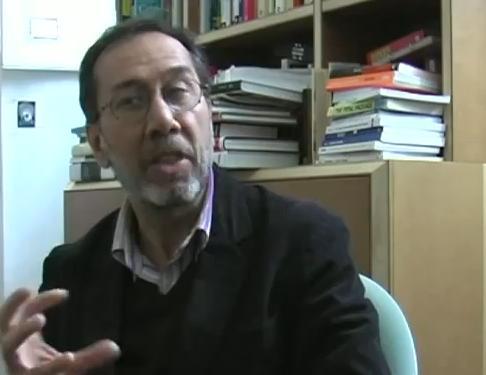 marco senaldi talkingart
