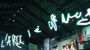 Biennale di Venezia 2011 Padiglione Italia parte prima