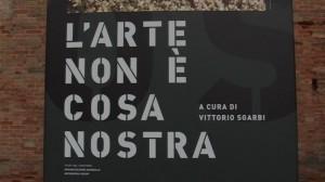 Venezia Biennale 2011 Padiglione Italia parte seconda