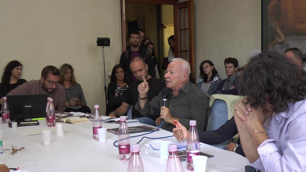 forum arte contemporanea