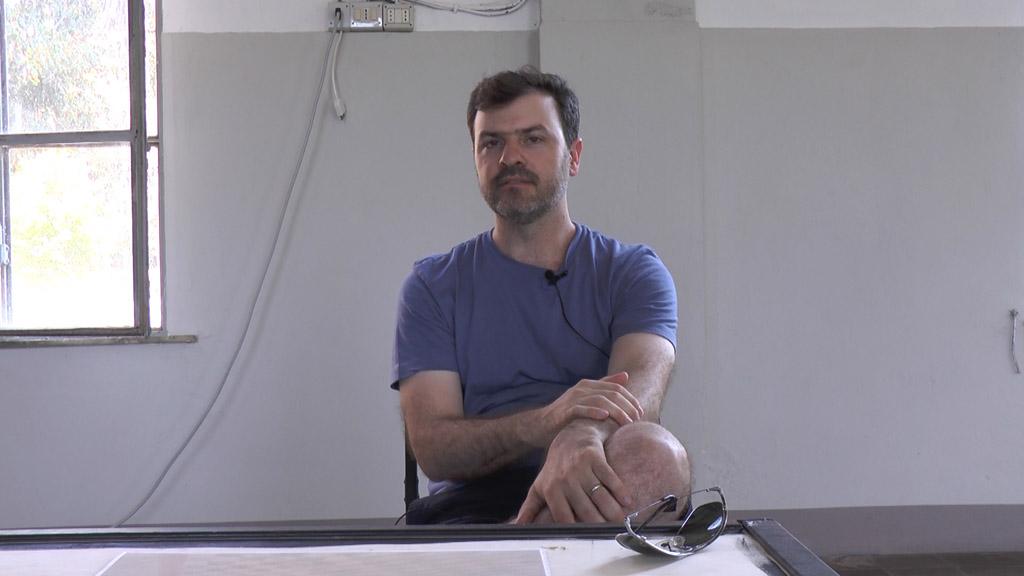 Andrew Smaldone