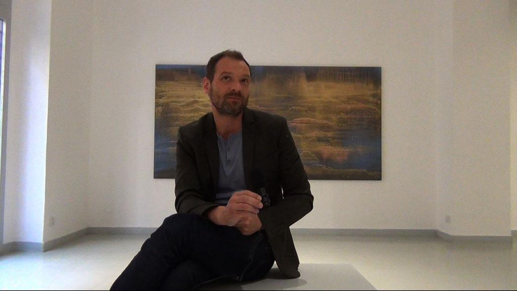 Matteo Montani Milano intervista TalkingArt