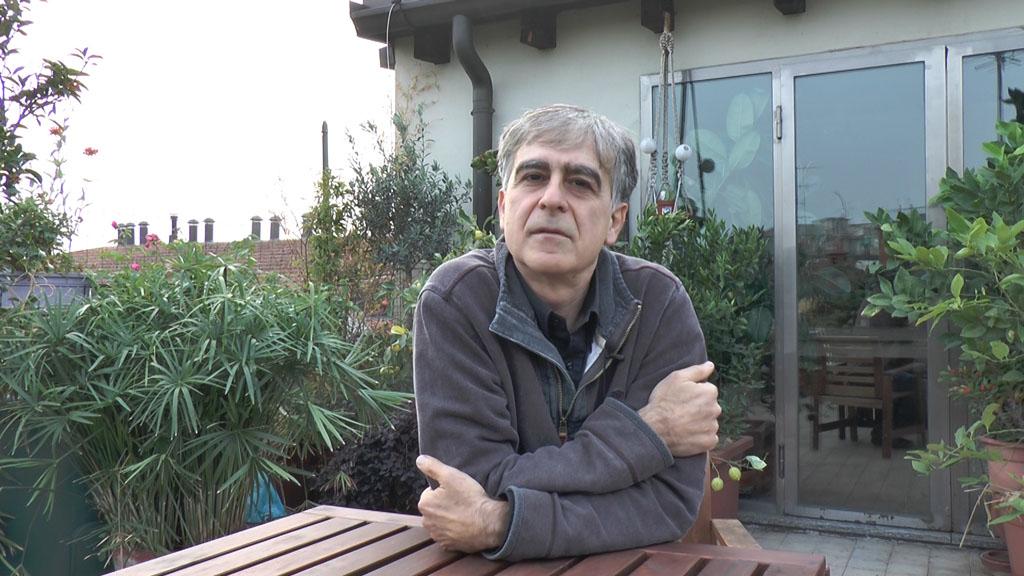 Roberto Pinto Talkingart
