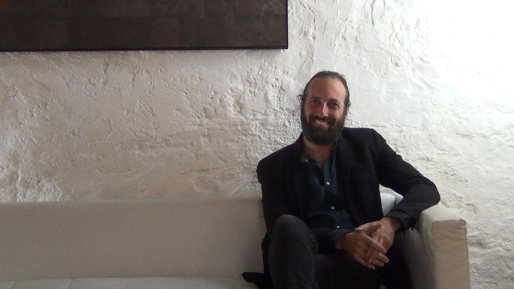 Ignazio Mortellaro, TalkingArt